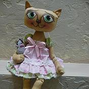 """Куклы и игрушки ручной работы. Ярмарка Мастеров - ручная работа Интерьерная игрушка """"Что такое счастье?"""". Handmade."""
