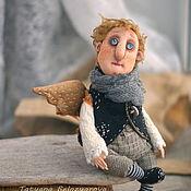Куклы и игрушки ручной работы. Ярмарка Мастеров - ручная работа Ангел Onni. Handmade.