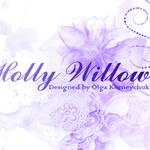 Ольга Корнейчук (HollyWillow) - Ярмарка Мастеров - ручная работа, handmade