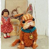 Куклы и игрушки ручной работы. Ярмарка Мастеров - ручная работа ONLY KINGS cat 463. Handmade.