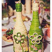 Свадебный салон ручной работы. Ярмарка Мастеров - ручная работа ЛЕТО комплект свадебный. Handmade.