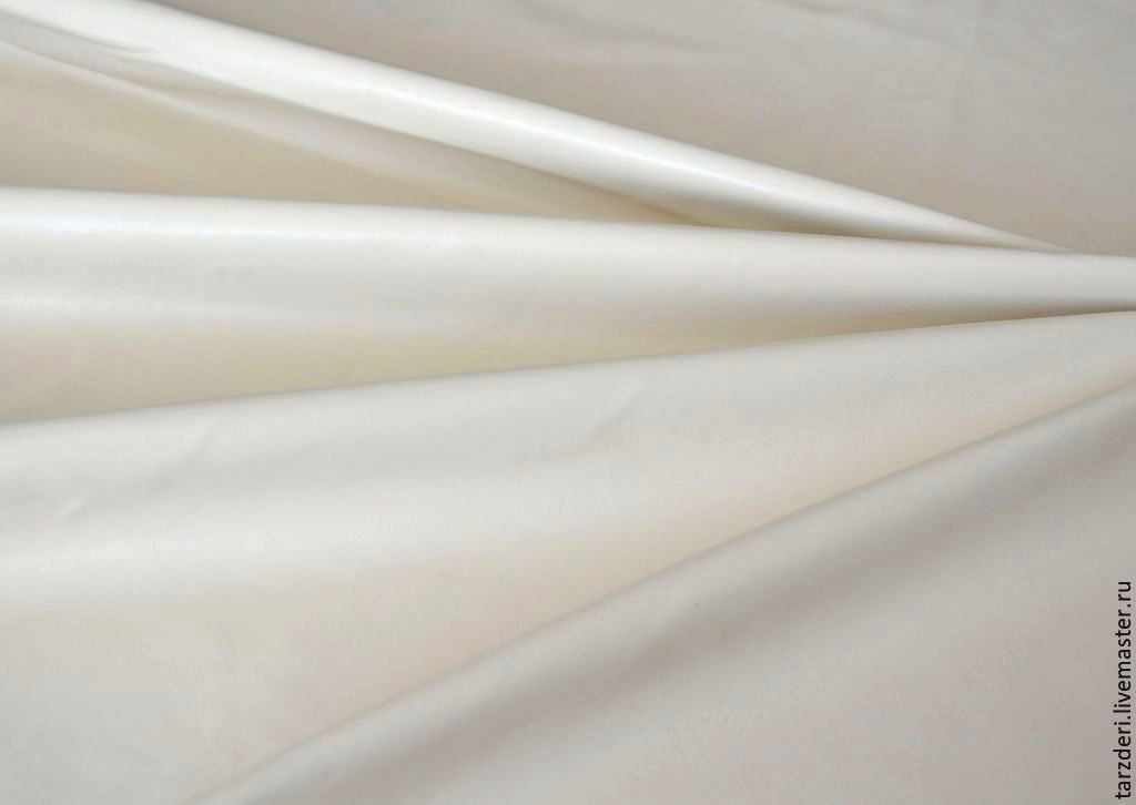 Cream genuine leather for colors 0,5 mm, Leather, Ankara,  Фото №1