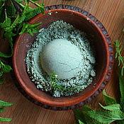 Косметика ручной работы handmade. Livemaster - original item Ubtan The Green Sacrament. Handmade.