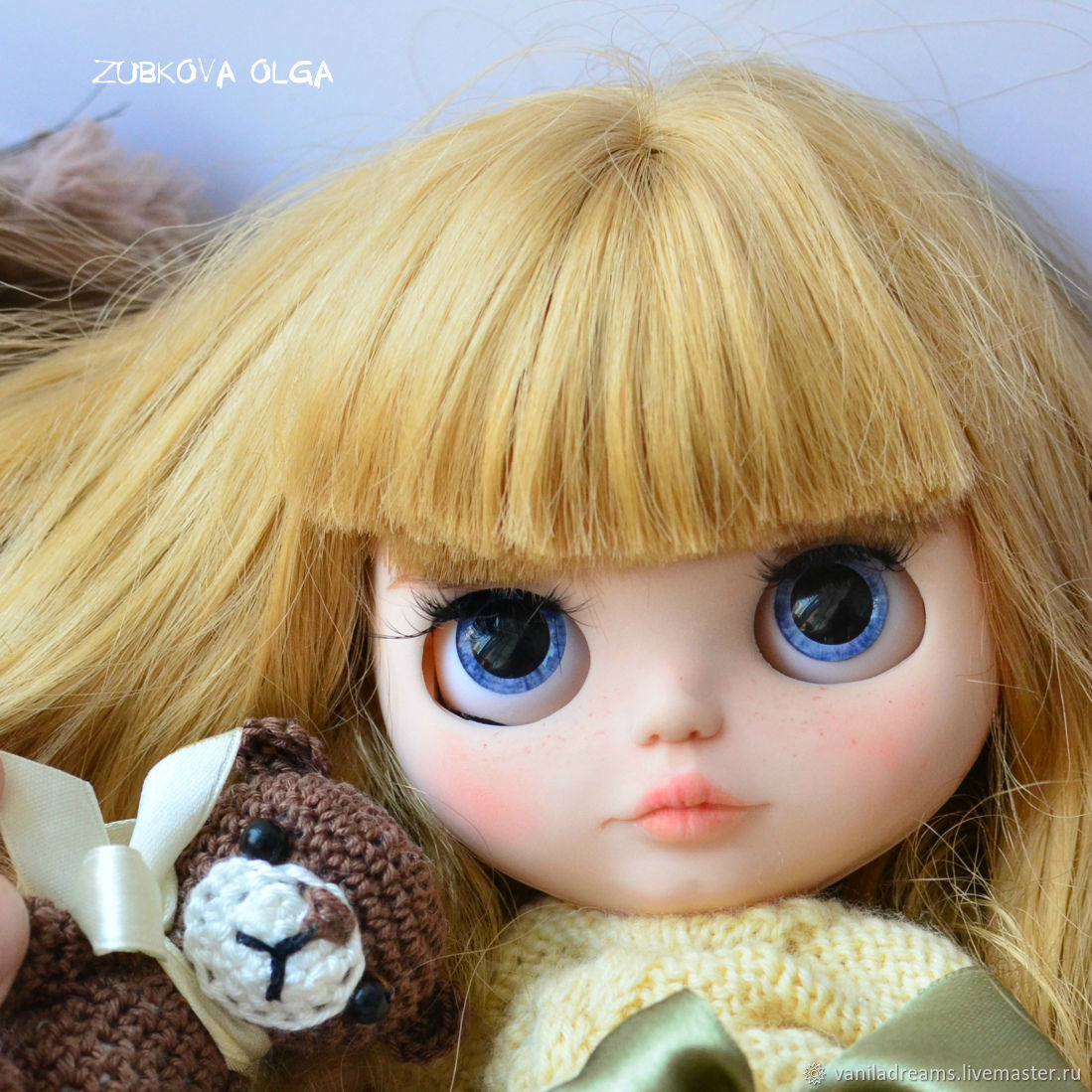 блайз.кастом блайз ооак блайз кукла блайз зубкова ольга купить блайз © https://www.livemaster.ru/item/edit/26612523
