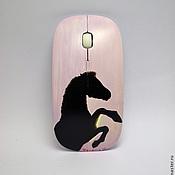 Сувениры и подарки ручной работы. Ярмарка Мастеров - ручная работа Лошадь на закате. Handmade.