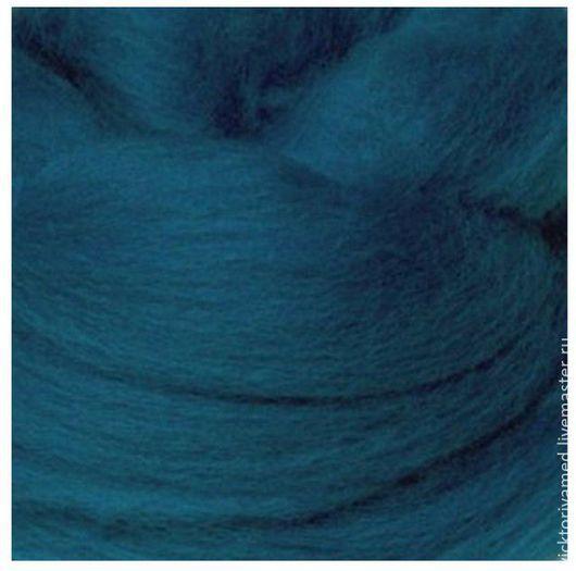 Валяние ручной работы. Ярмарка Мастеров - ручная работа. Купить Австралийский меринос 18 -19 мкр (10гр) бухта. Handmade.