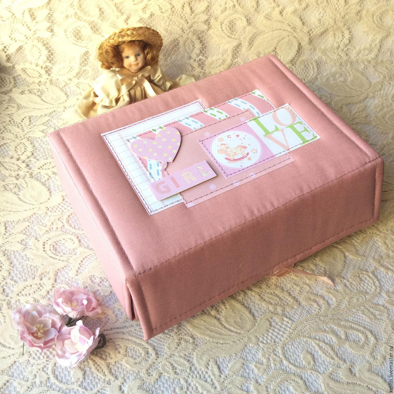 Наборы фотоальбомов в подарок