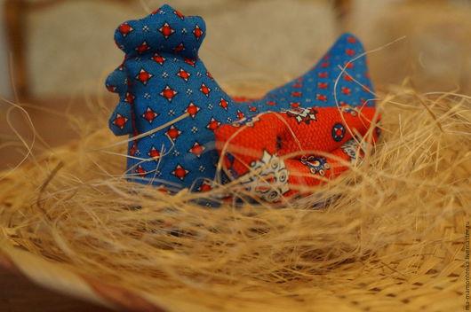 Подарки на Пасху ручной работы. Ярмарка Мастеров - ручная работа. Купить курочка. Handmade. Пасха, пасхальный сувенир