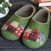 Обувь ручной работы. Ярмарка Мастеров - ручная работа Весна в городе. Handmade.