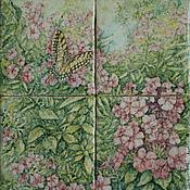Для дома и интерьера handmade. Livemaster - original item Painting on ceramics. Handmade.