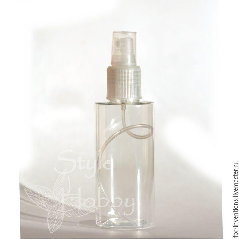 Bottle of PET spray 150 ml, Bottles1, Moscow,  Фото №1