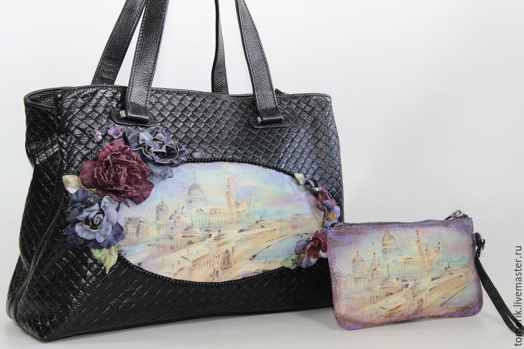Кожанные сумки спб alexander