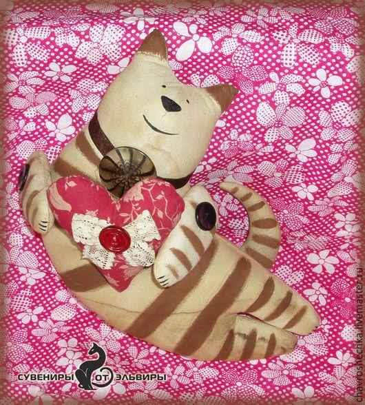 Ароматизированные куклы ручной работы. Ярмарка Мастеров - ручная работа. Купить Валентин (тильда). Handmade. Текстильная игрушка, игрушка