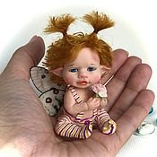 Куклы и игрушки ручной работы. Ярмарка Мастеров - ручная работа Сюзи. Handmade.