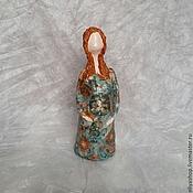 Для дома и интерьера ручной работы. Ярмарка Мастеров - ручная работа Продана Кукла -помощник в беременности \ оберег будущей мамы. Handmade.
