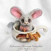 Куклы и игрушки ручной работы. Ярмарка Мастеров - ручная работа Шпуня. Handmade.