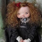 """Куклы и игрушки ручной работы. Ярмарка Мастеров - ручная работа """"Вивьен"""". Handmade."""