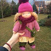 Куклы и игрушки ручной работы. Ярмарка Мастеров - ручная работа Варенья. Handmade.