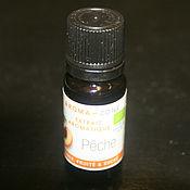 Материалы для творчества handmade. Livemaster - original item Peach extract aromatic 10ml. Handmade.