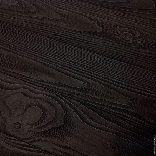 """Аксессуары для фотосессий ручной работы. Ярмарка Мастеров - ручная работа. Купить Черный фотофон из дерева """"Нефть"""". Handmade. Фотофон, седой"""