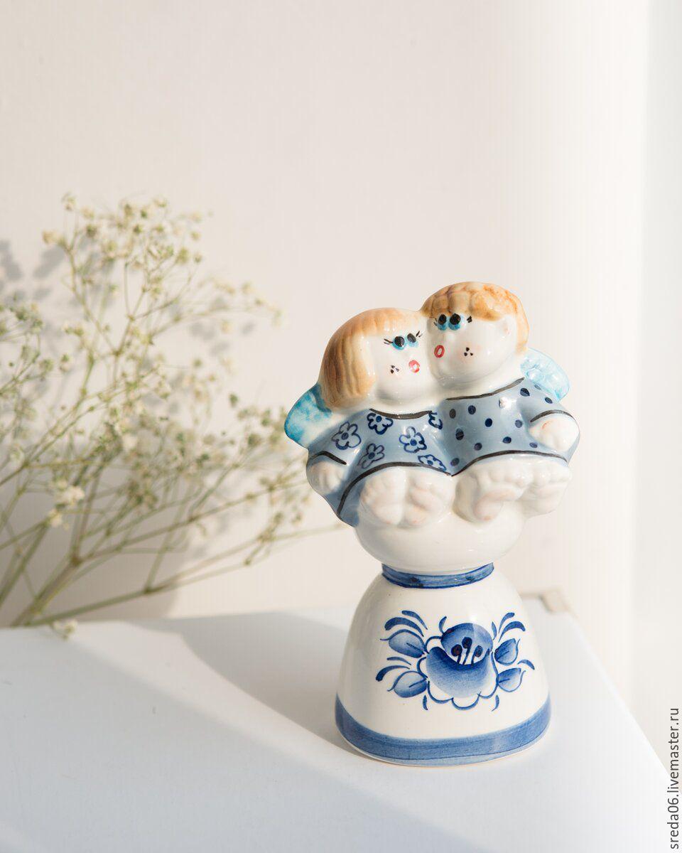 Angels Bell Porcelain, Kolokolchiki, Sergiev Posad,  Фото №1