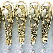 Сувениры и подарки handmade. Livemaster - original item Set of skewers