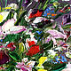 Oil painting wild flowers. Pictures. Zabaikalie. My Livemaster. Фото №6