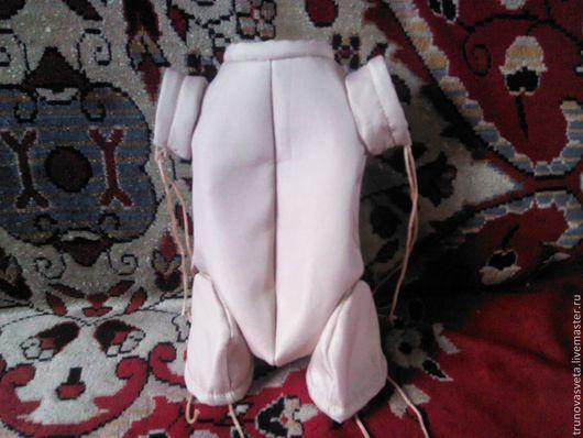 Куклы и игрушки ручной работы. Ярмарка Мастеров - ручная работа. Купить Тело для реборн. Handmade. Бежевый, реборн, тело