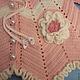 Одежда для девочек, ручной работы. Заказать Кофточка детская вязаная «Зефир», для девочки. Наталия Куликова (Dalidara). Ярмарка Мастеров. Кофточка
