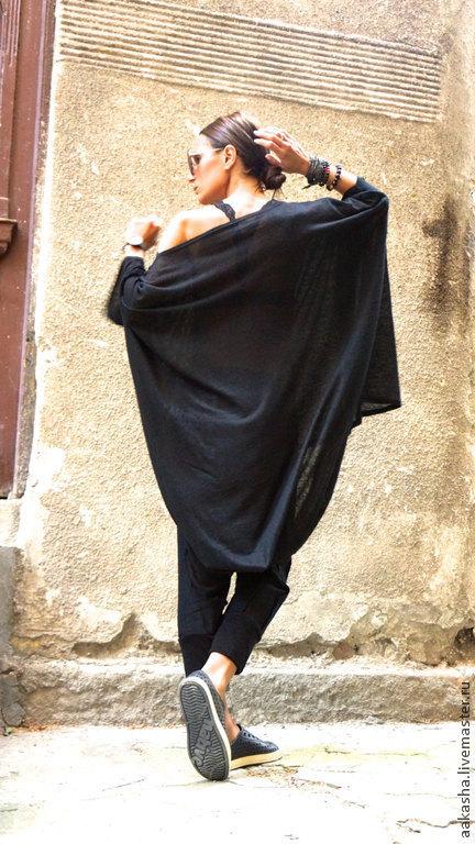 туника летняя туника свободная одежда туника из льна льняные вещи