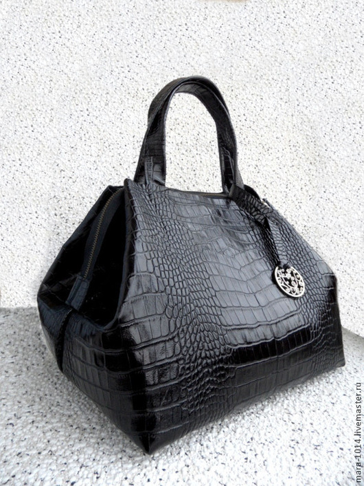 Женские сумки ручной работы. Ярмарка Мастеров - ручная работа. Купить СИТИ КУБ трансформер, большая сумка-саквояж. Handmade.