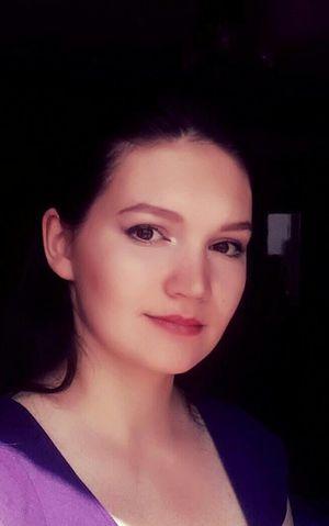 Anna Bogatyreva
