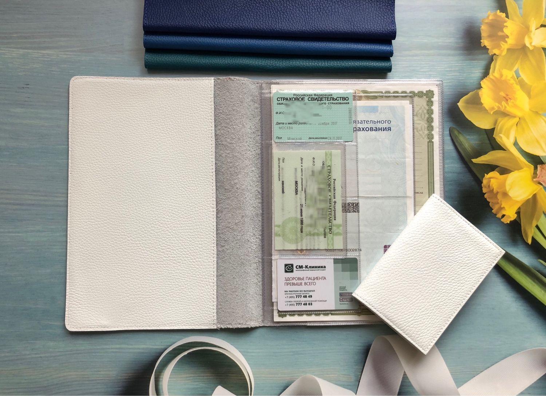 Органайзер для документов  формат В5 (4персоны), Папки, Москва, Фото №1