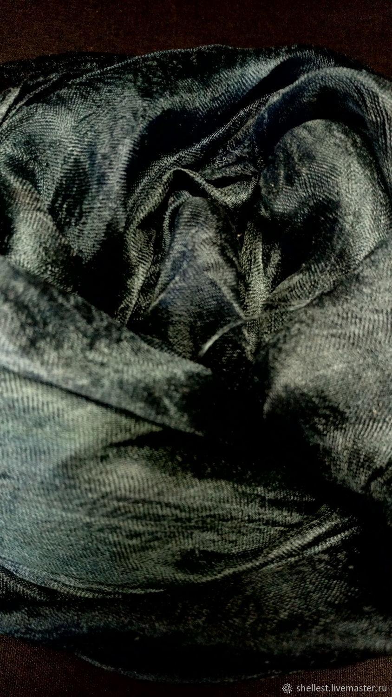 """Шелк """"Мгновение"""", Материалы для валяния, Москва,  Фото №1"""