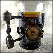 Посуда handmade. Livemaster - original item Mugs and cups: Cup holder