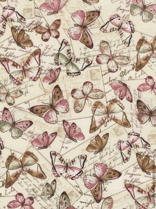 Шитье ручной работы. Ярмарка Мастеров - ручная работа. Купить Компаньон к Париж в цветах. Handmade. Комбинированный, бабочка, бабочки, Париж