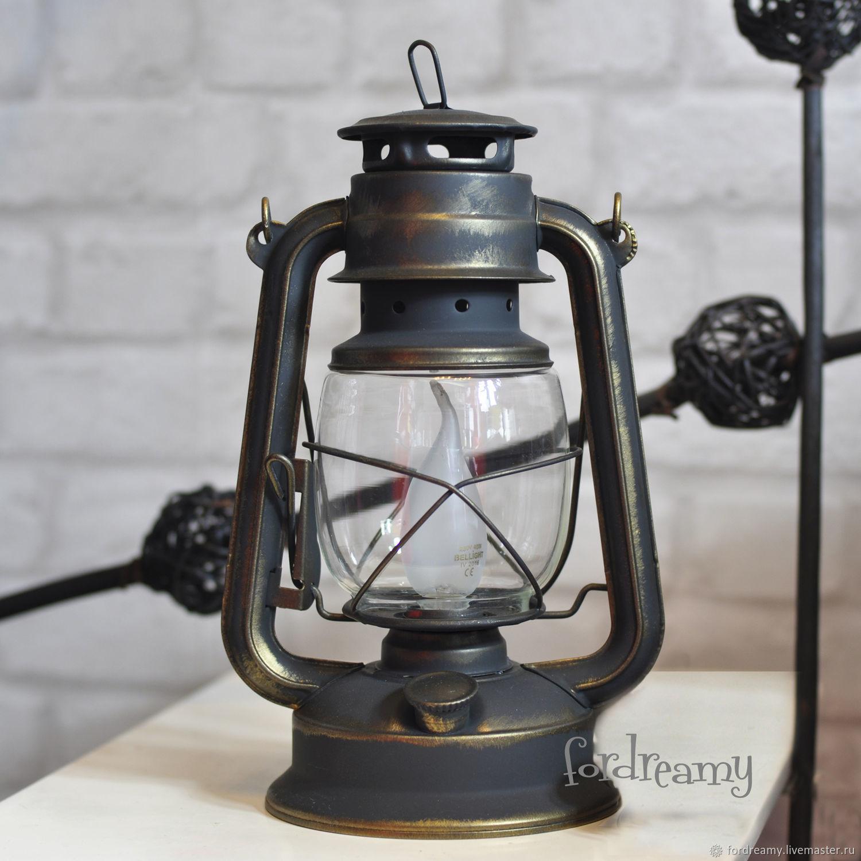 черная лампа купить