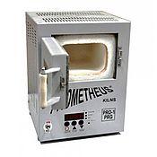 Муфельная печь Prometheus для металклэя и лэмпворка.