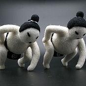 Куклы и игрушки ручной работы. Ярмарка Мастеров - ручная работа Знак зодиака Близнецы. Handmade.