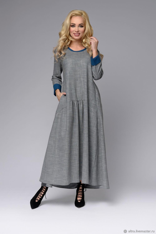 b21ddeecda9 Платья ручной работы. Ярмарка Мастеров - ручная работа. Купить Шерстяное  платье ЕВРОПА.