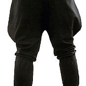 Одежда handmade. Livemaster - original item Trousers Galife. Handmade.