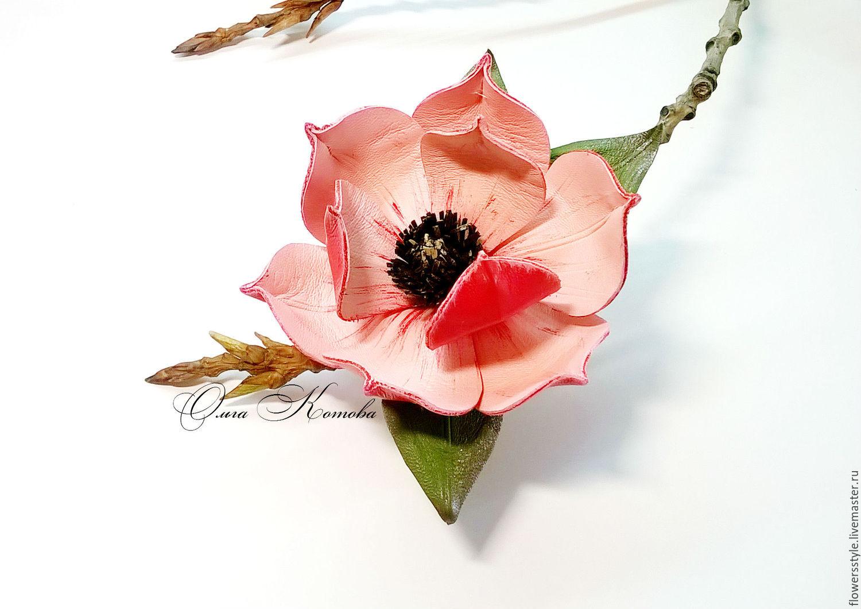 Купить цветок магнолия