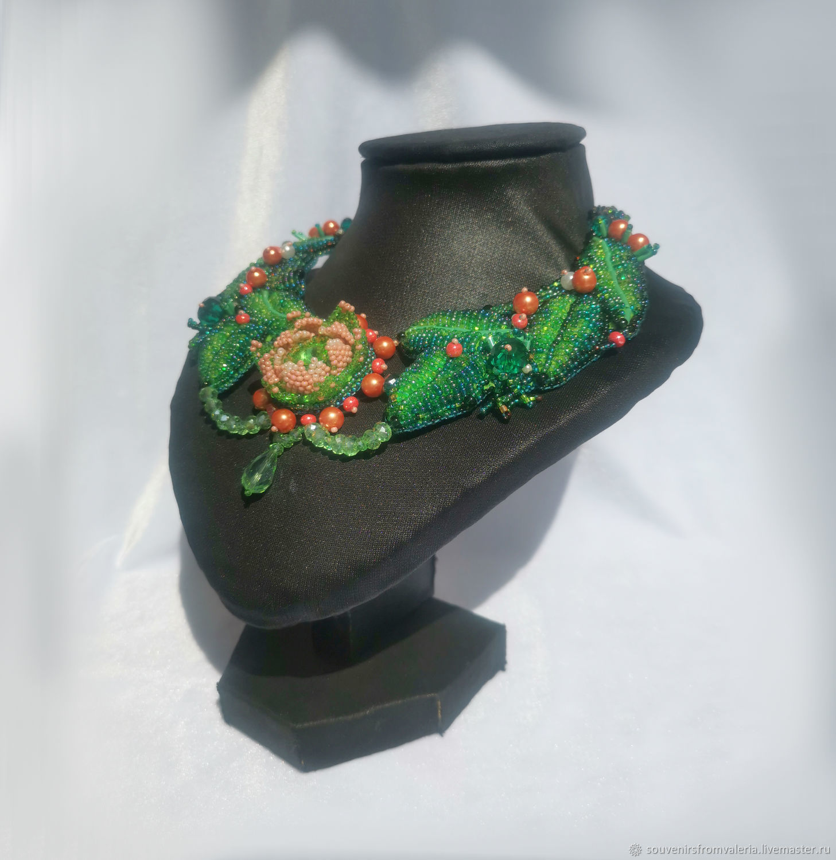 Necklace, Necklace, Volgodonsk,  Фото №1