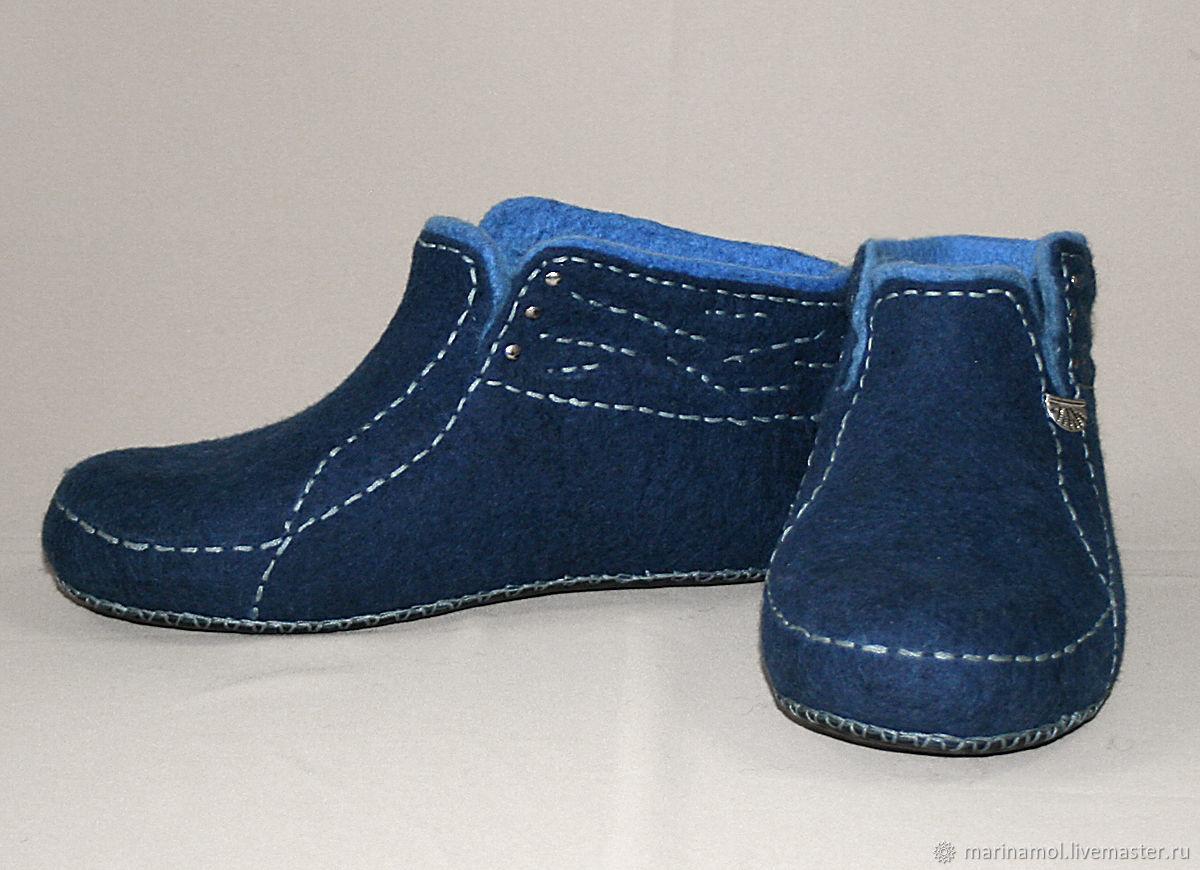 Boots for home Improv, Slippers, Miass,  Фото №1