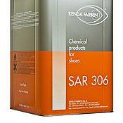 Клей Sar 306 бесцветный/черный 4,5 кг, 15кг