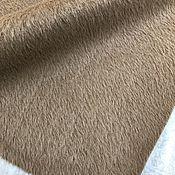 Материалы для творчества handmade. Livemaster - original item Italian faux fur. Handmade.