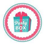 Party Box - Ярмарка Мастеров - ручная работа, handmade