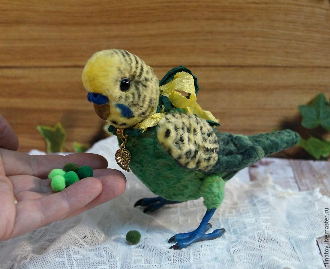 Как сделать игрушки для волнистого попугая своими руками фото 68