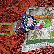 Для дома и интерьера ручной работы. Ярмарка Мастеров - ручная работа Кот Баюн. Handmade.