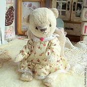 Куклы и игрушки ручной работы. Ярмарка Мастеров - ручная работа Ангел на ладошке. Handmade.